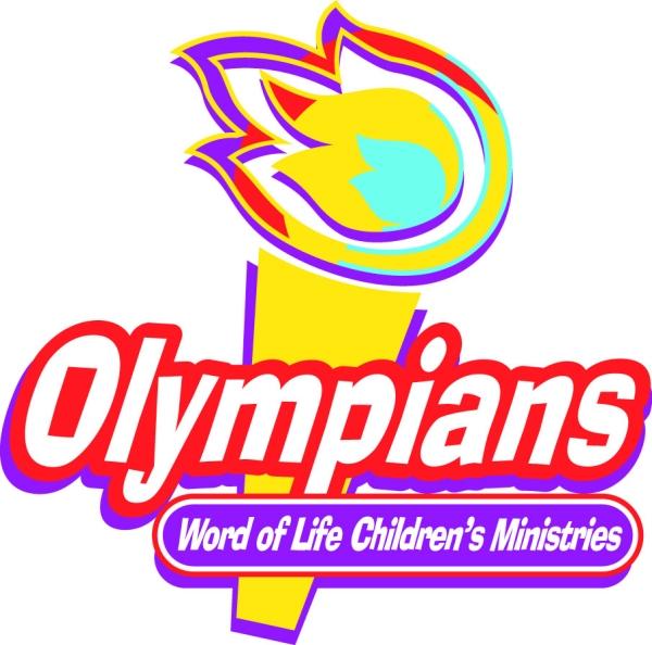 Olympian Club Logo