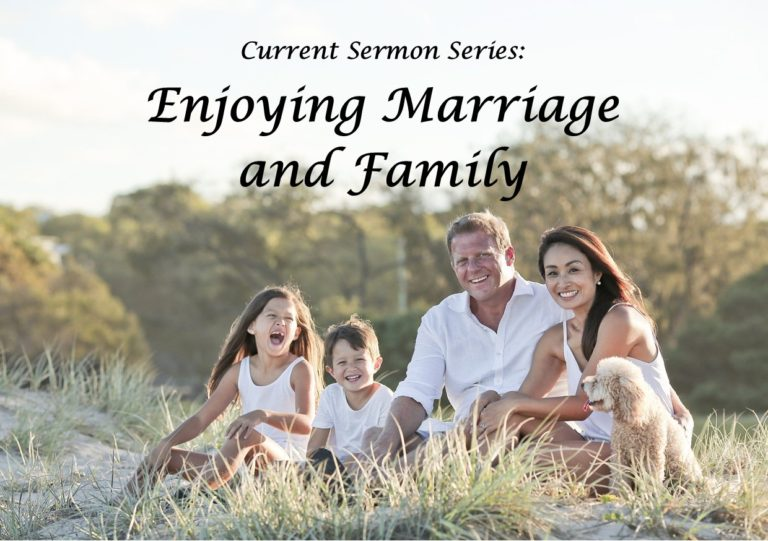 Marriage and Family 2