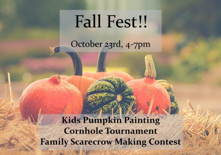 Fall Fest2021
